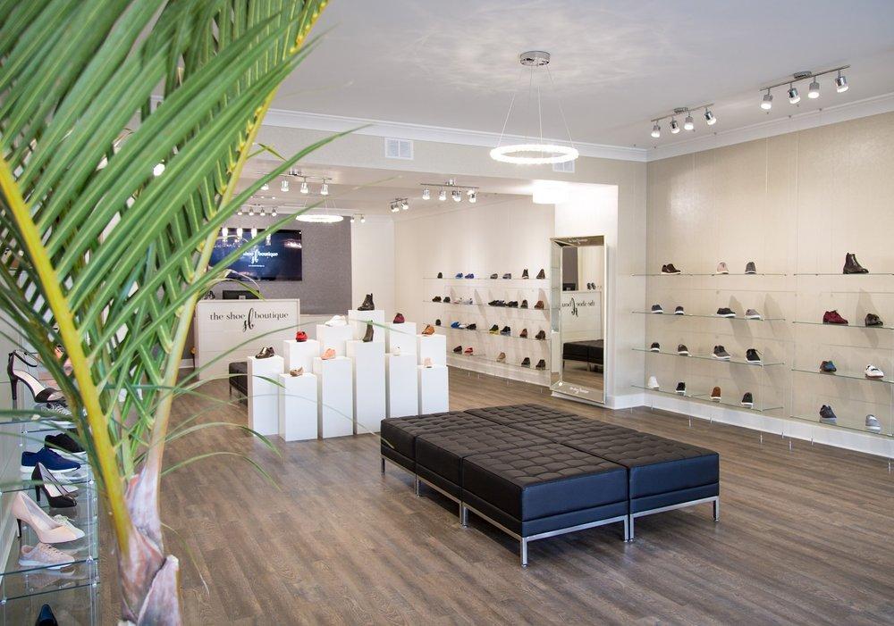 Shoe Stores Saskatoon