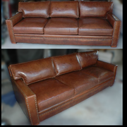 Leather Finesse Inc