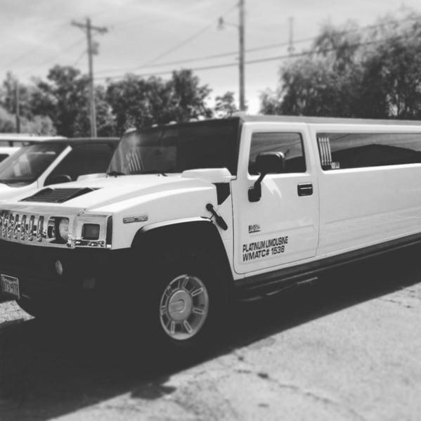 Platinum Limousine Service: 11701 Central Ave, Waldorf, MD