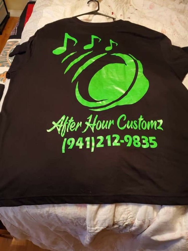 After Hour Customz: 1812 6th Ave W, Palmetto, FL