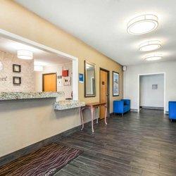 Photo Of Comfort Inn Ottawa Il United States