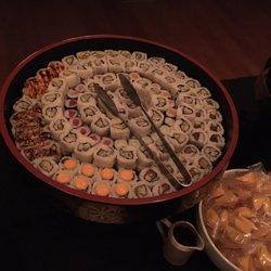 Photo Of Crystal Tea Room At Wanamaker Philadelphia Pa United States Sushi