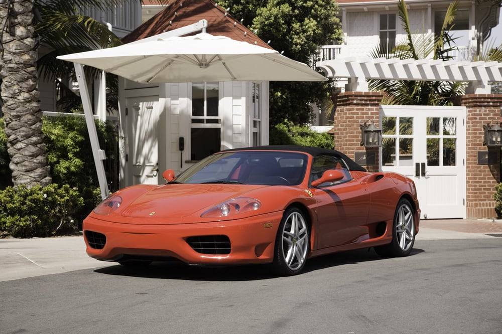 Veloce Motors: 826 Orange Ave, Coronado, CA