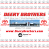 Deery Brothers: 200 S Gear Ave, West Burlington, IA