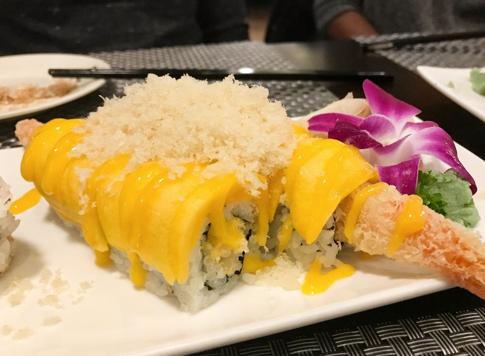 UMI fine Japanese & Asian Cuisine: 475 Winter St, Waltham, MA