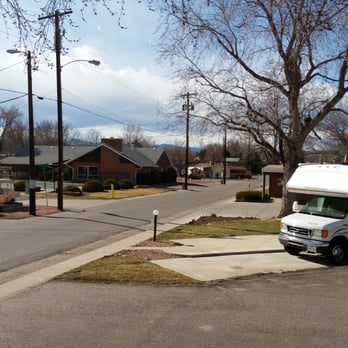 Photo Of South Park Mobile Home Community