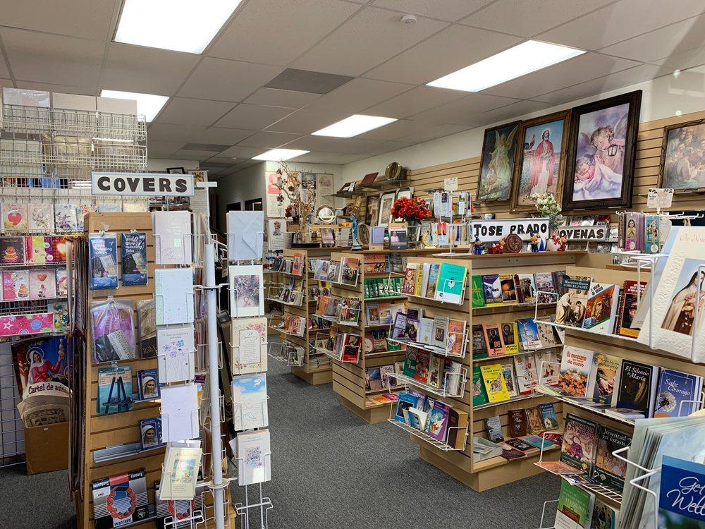 Libreria Catolica Rayito de Luz: 8151 Arlington Ave, Riverside, CA