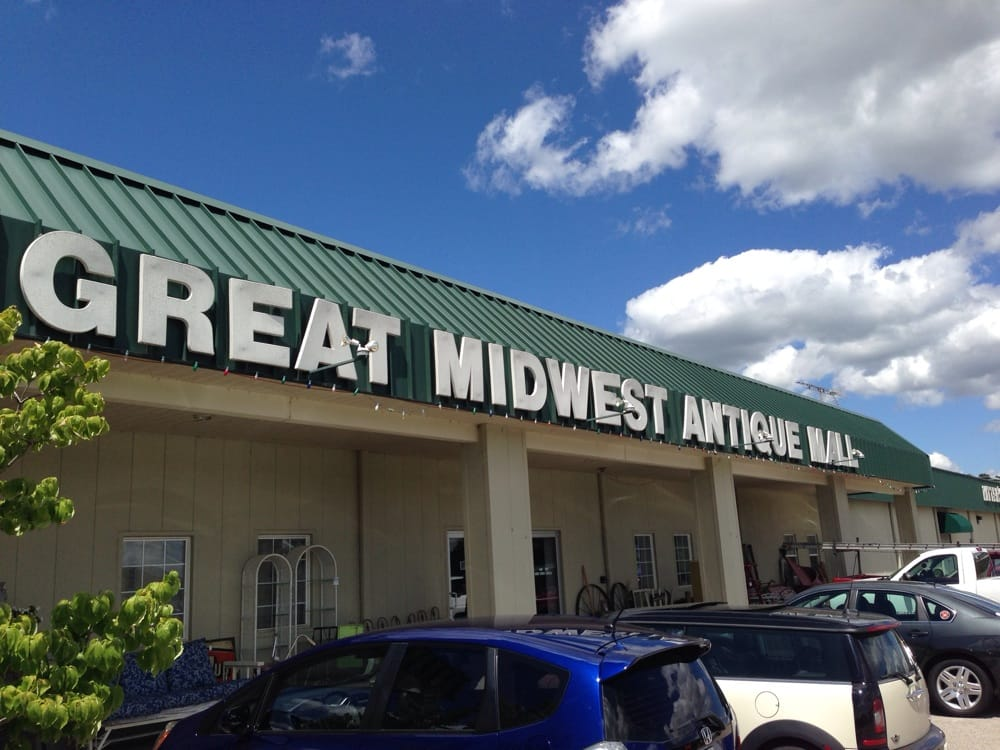 Great Midwest Antique Mall