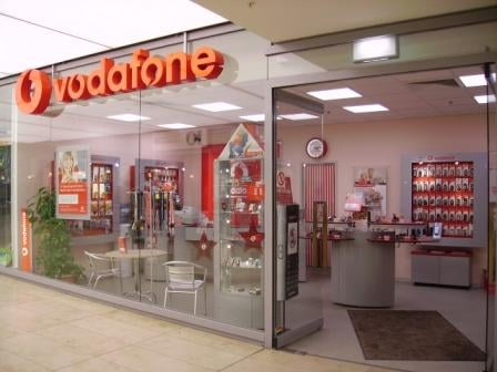 vodafone shop handy smartphone kurt schumacher platz 1 reinickendorf berlin deutschland. Black Bedroom Furniture Sets. Home Design Ideas