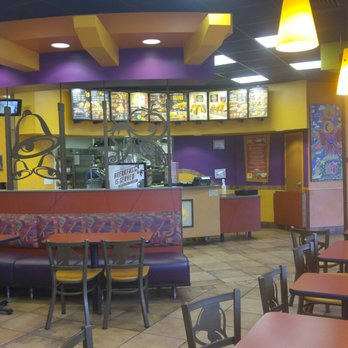 Taco Bell - 12 Photos & 20 Reviews - Fast Food - 1545 US Hwy 183 ...