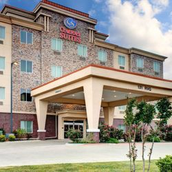 Photo Of Comfort Suites Waxahachie Dallas Tx United States