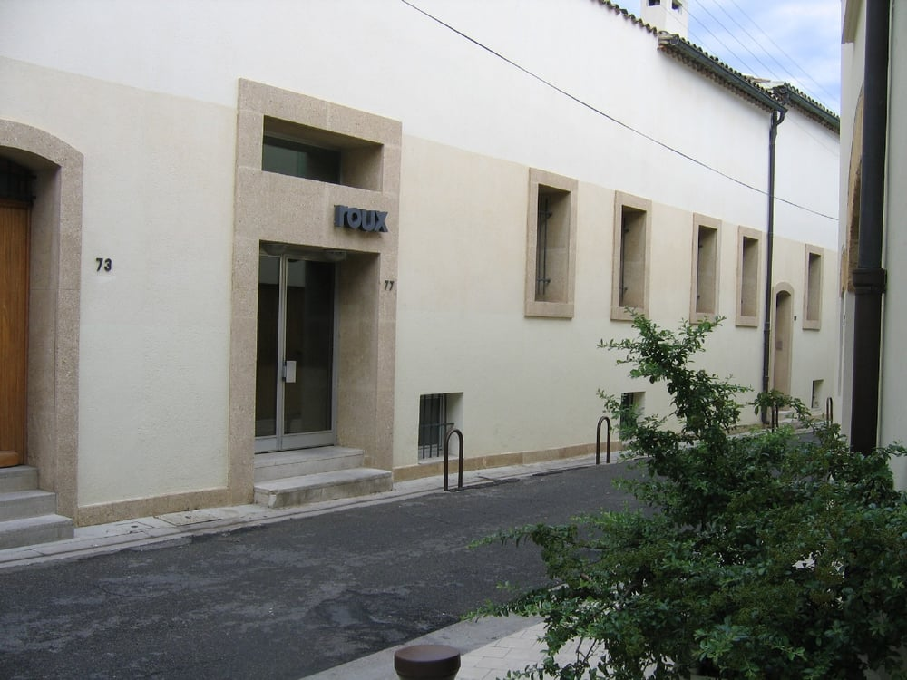 Performance mediterranee specialty schools 77 rue des for Orthoptiste salon de provence