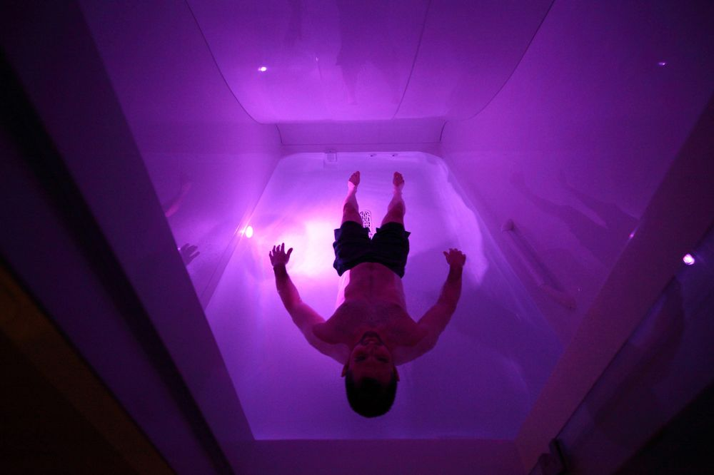 Social Spots from Stillpoint Yoga and Float