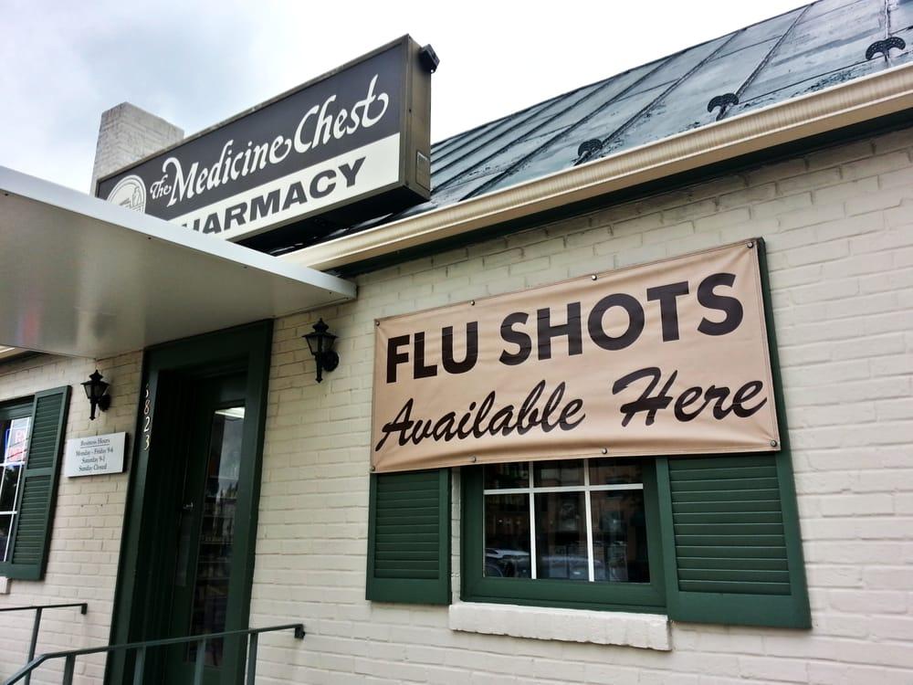 Medicine Chest Pharmacy
