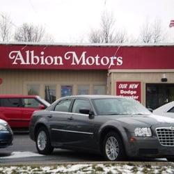 albion motors 18 foton bilhandlare 600 n clark st