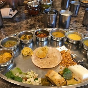 Maharaja Restaurant Houston Tx