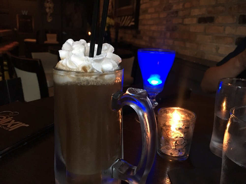 Elixir: 3452 N Halsted St, Chicago, IL
