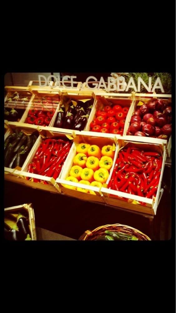 D&G Dolce & Gabbana Boutique