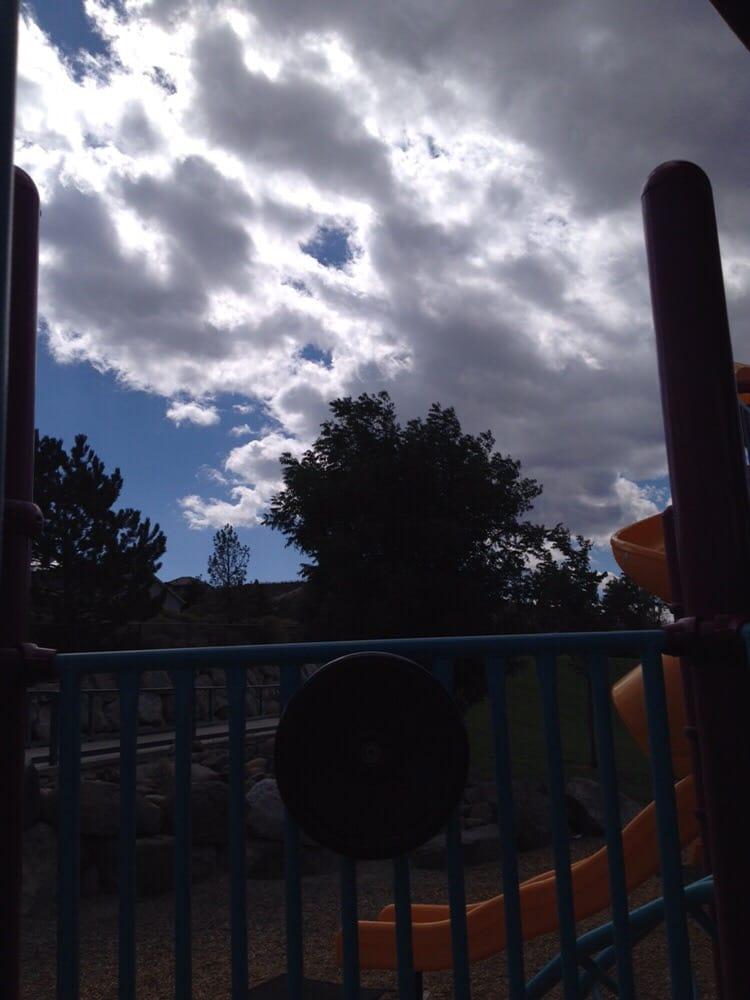 Rainbow Ridge Park