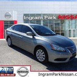 Nissan San Antonio >> Ingram Park Nissan 15 Photos 37 Reviews Car Dealers 6990