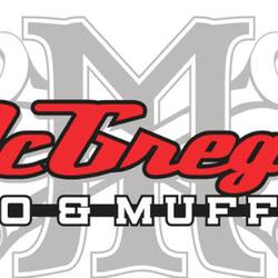 Chehalis Auto Center >> Mcgregor Auto Muffler Auto Repair 981 Nw State Ave