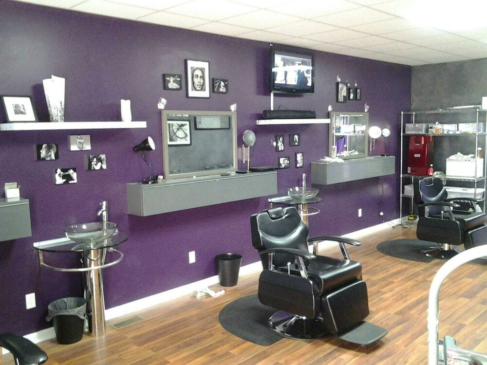 Man Cave Barber Burnaby : Man cave barbershop photos barbers west front