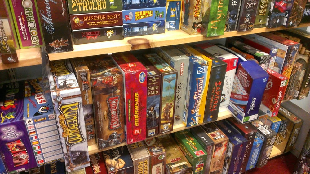 Compleat Strategist