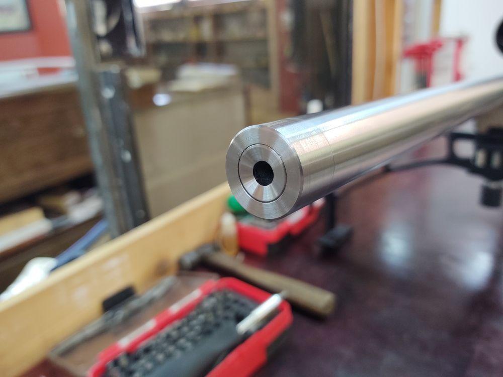 Abilene Gun Works: 802 Hickory St, Abilene, TX