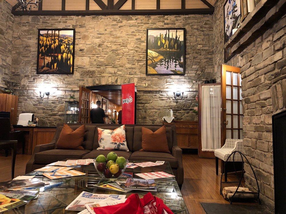 The Glenerin Inn & Spa