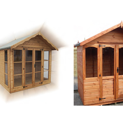 photo of clydeside garden sheds port glasgow glasgow united kingdom - Garden Sheds Glasgow