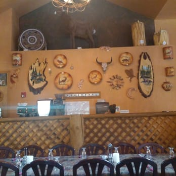 Photo Of Trailhead Restaurant