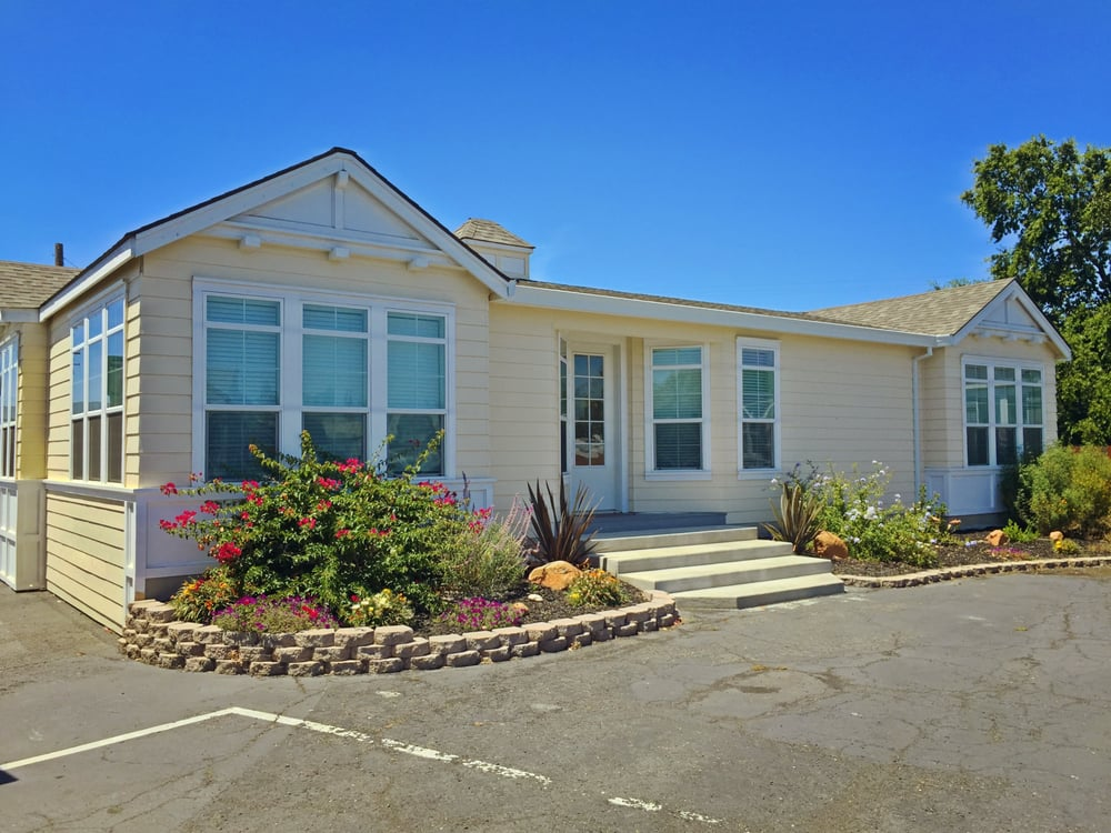 Manufactured Home Builders In Sacramento Ca
