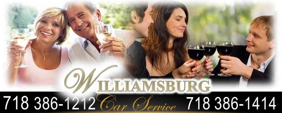 Williamsburg Car & Limo Service: 574 Lorimer St, Brooklyn, NY