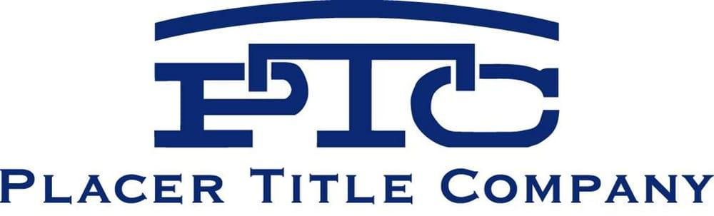 Image result for placer title logo