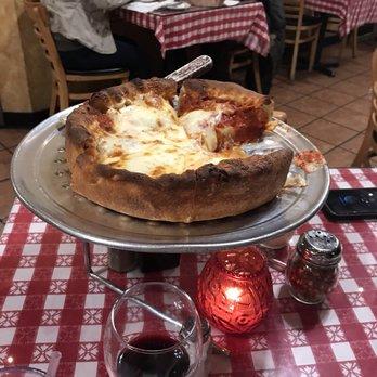 Photo Of The Kitchen Italian Cafe U0026 Pizzaria   Pasadena, CA, United States