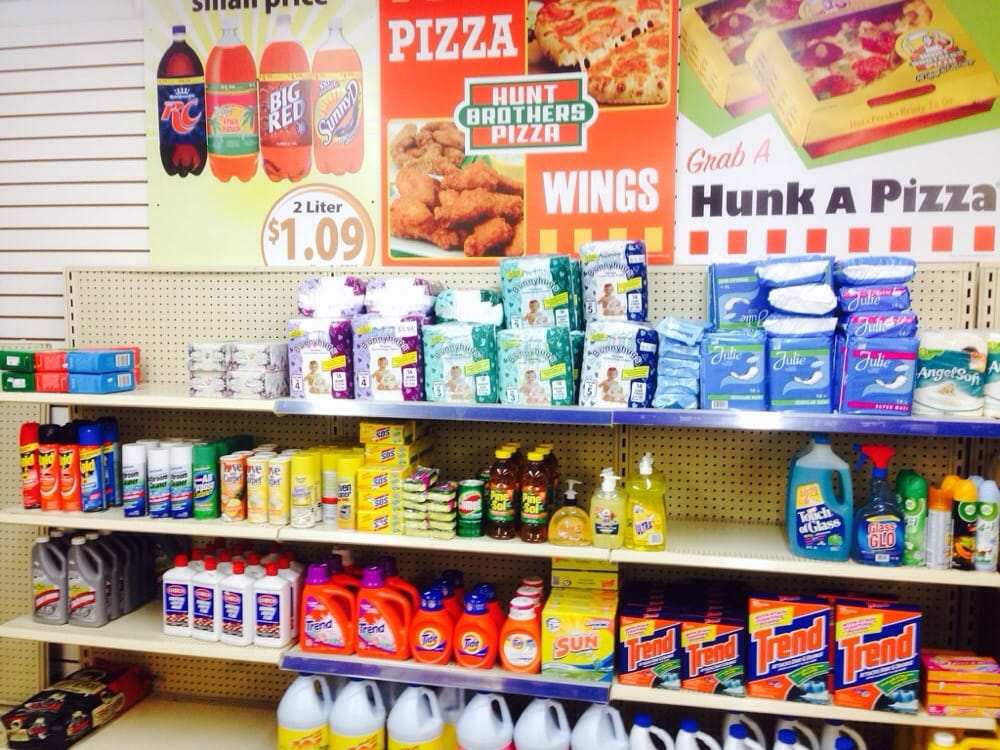Bob's Food Shop: 3005 Madison Ave, Covington, KY