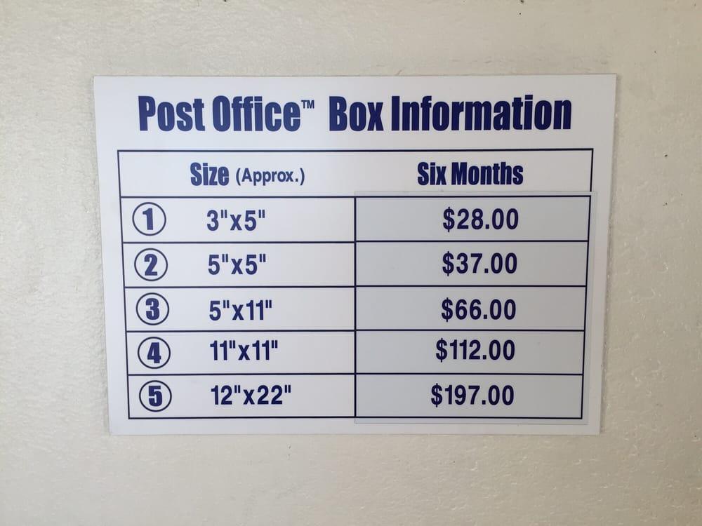 Photo Of Us Post Office Rosamond Ca United States
