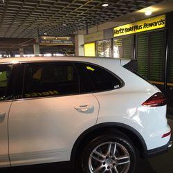 Hertz Rent A Car 17 Reviews Car Rental 3667 Las Vegas Blvd S