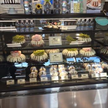 Nothing Bundt Cakes Chino Hills Ca