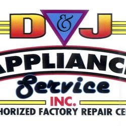 D Amp J Appliance Service 52 Reviews Heating Amp Air