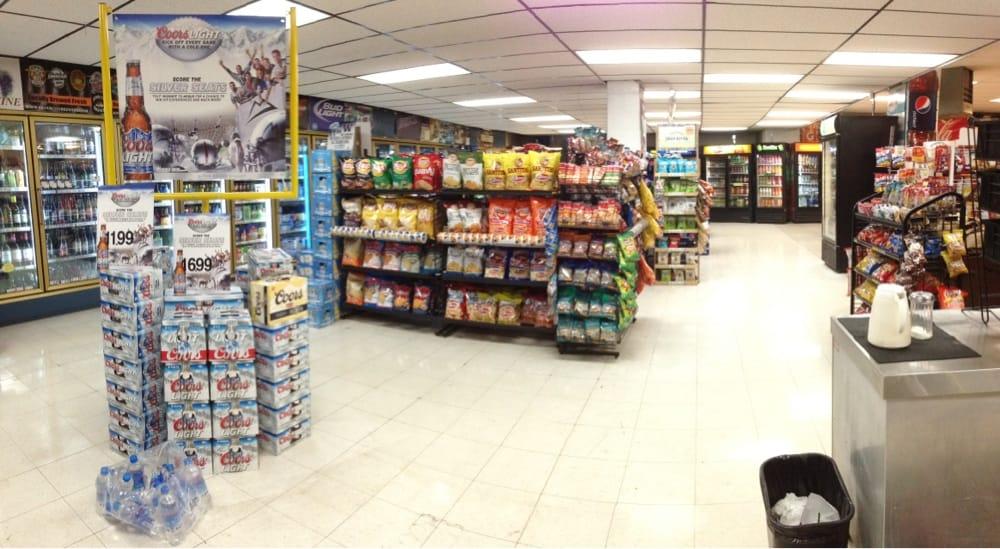 Gorst Gas Mart: 4121 State Highway 16 W, Bremerton, WA