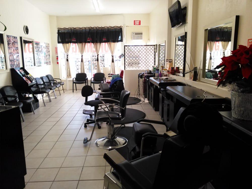 Zenny's Barber Shop: 6426 Eastern Ave, Bell Gardens, CA