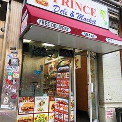 f77e5067d4d Prince Deli   Market - Order Food Online - 28 Reviews - Sandwiches ...