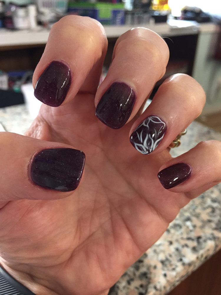 Nails And Spa: 127 E Austin Blvd, Nevada, MO