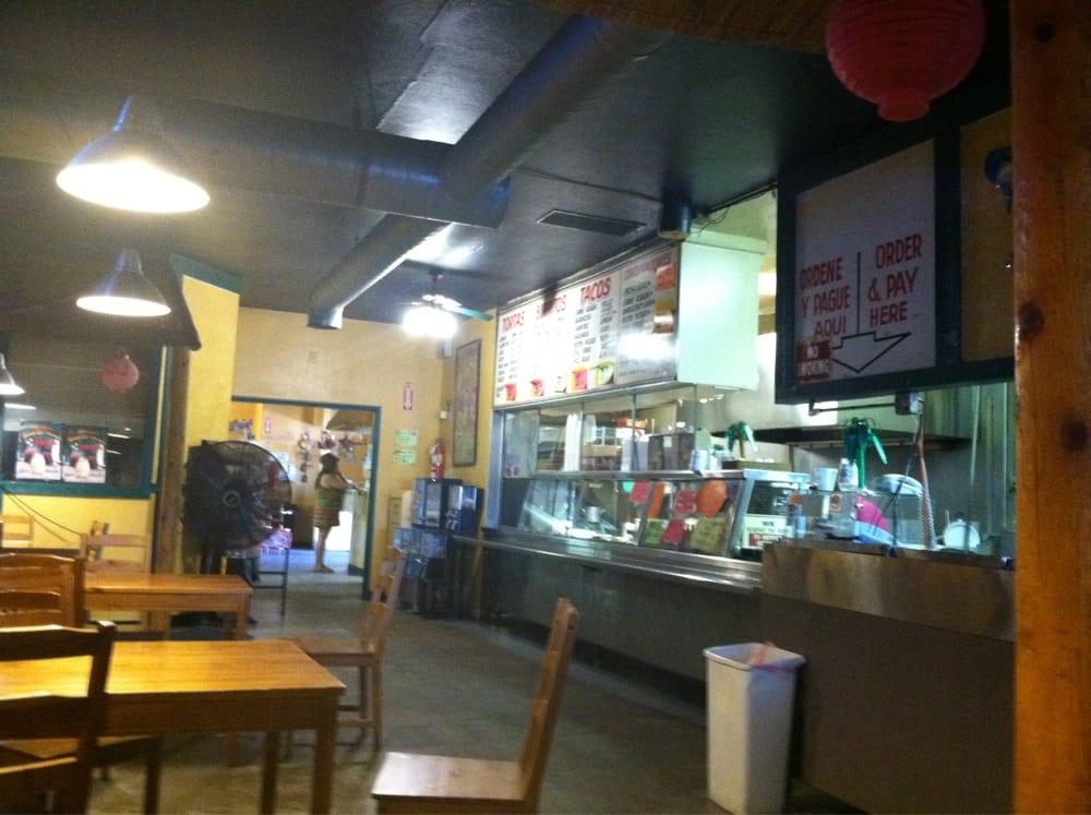 Flamingo Restaurant: 515 W Main St, Somerton, AZ