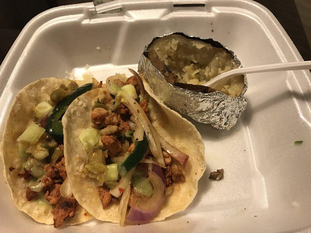 Mexi-Grill Truck