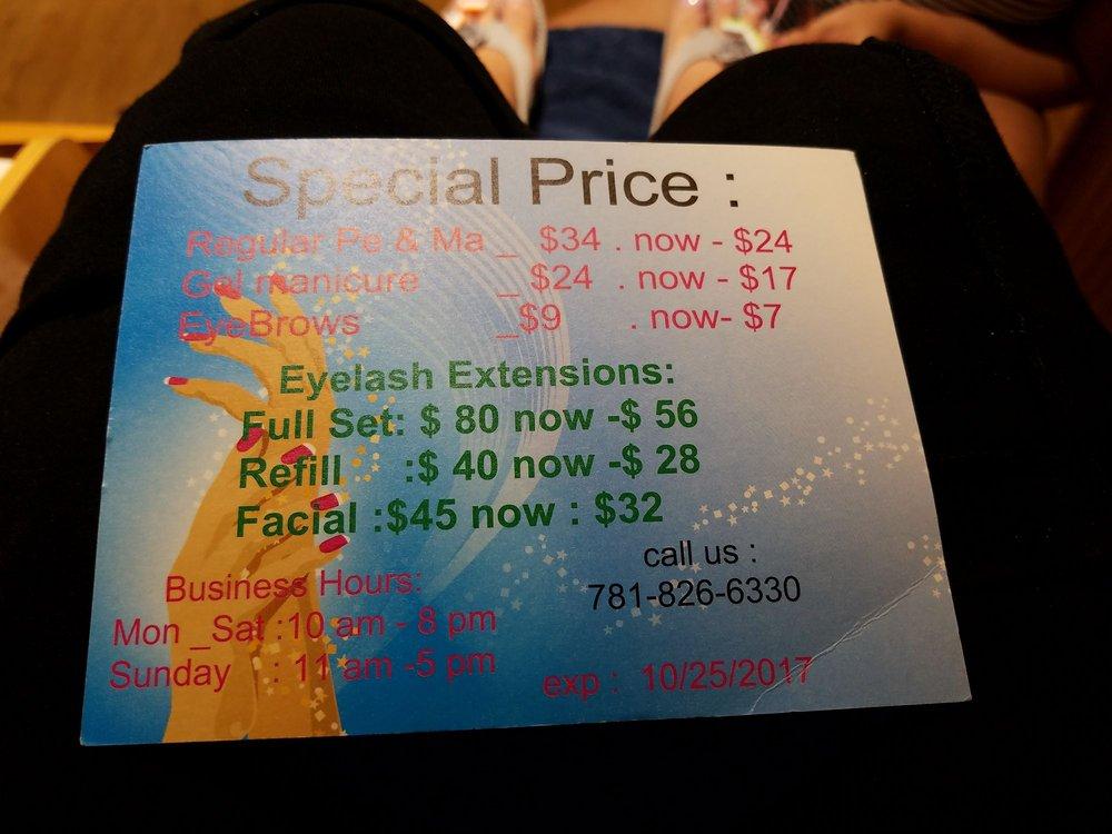 Beauty Box & Spa - 10 Photos - Nail Salons - 386 Columbia Rd ...