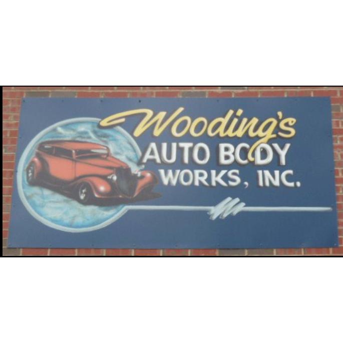 Wooding's Auto Body Works