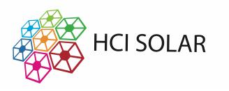 HCI Solar