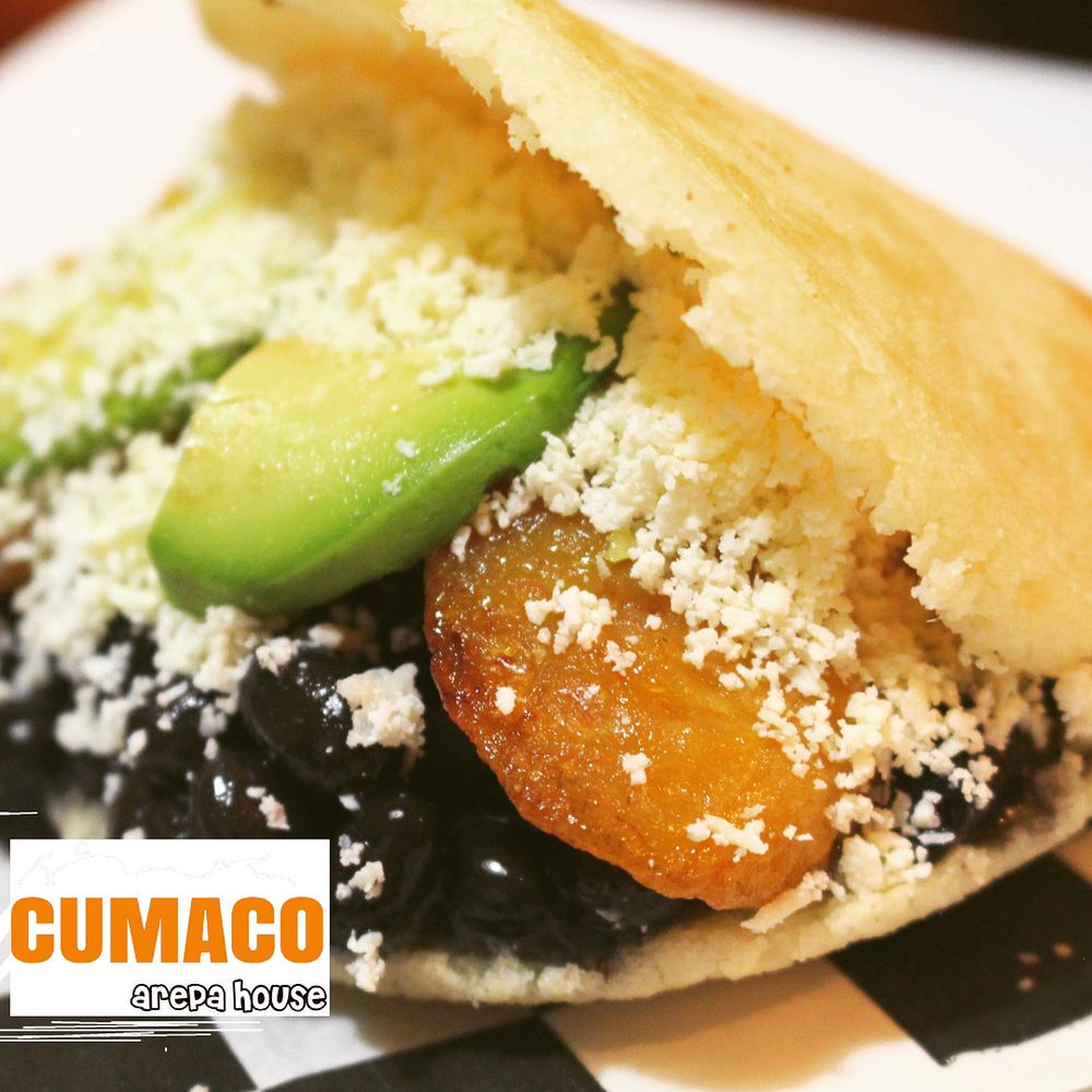Cumaco Arepa House: 9646 Allisonville Rd, Indianapolis, IN